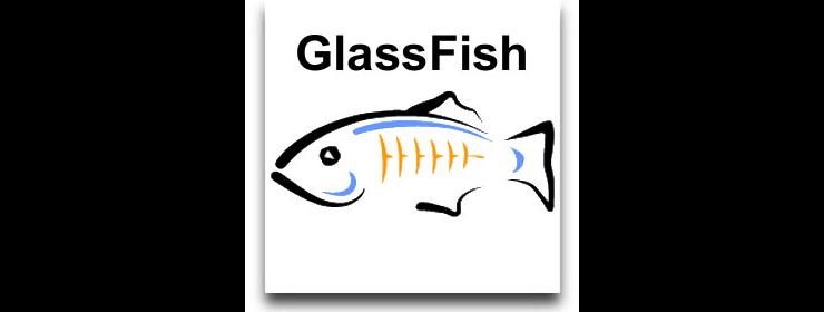 Installare GlassFish server