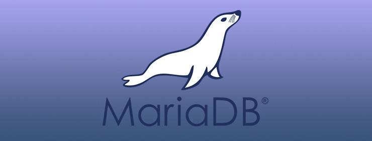 Gestire le eccezioni in MariaDB